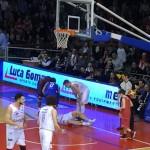 Reggio continua a vincere al PalaBigi, battuta anche Brindisi spazzata via dopo una buona partenza
