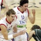 Baskonia busca repetir la gesta de hace 10 años