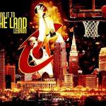 Lebron porta Cleveland nella terrà promessa regalandole il primo titolo NBA