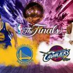 """Domani iniziano le finali NBA nuovamente la sfida tra i due prodigi di Akron """"Steph Curry contro Lebron"""""""