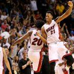 Miami Heat roster completo