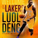 Il punto sul mercato dei Lakers