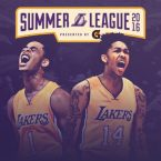 Al via la Summer League: Lakers