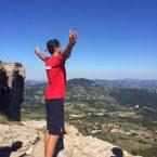 Pallacanestro Reggiana in ritiro a Castelnovo Monti