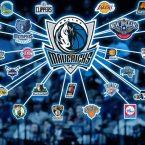 """Dallas  Mavericks 2016-17 """"pubblicato il  calendario della stagione regolare"""