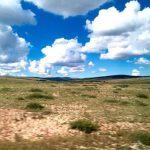 Da Ulan-Udé a Ulan Bator arrivo in Mongolia