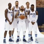 Al via la nuova stagione NBA: media-day a Dallas
