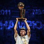 Dirk Nowitzki, il miglior giocatore europeo della storia NBA?