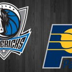 Dallas Mavericks @ Indiana Pacers: analisi e recap