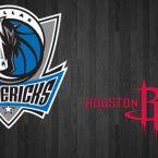 Dallas Mavericks vs Houston Rockets: analisi e recap