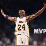 Perché Kobe Bryant ha vinto un solo trofeo di MVP?
