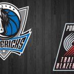 Dallas Mavericks vs Portland Trail Blazers: analisi e recap