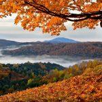 Vermont, la splendida natura del piccolo stato del New England