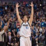 Dallas declina la team option: nuovo contratto in arrivo per Nowitzki